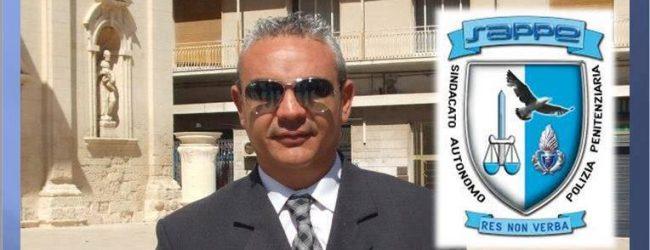 """Augusta  Sappe: """"No all'impiego nell'ufficio """"Conti correnti""""dei detenuti per gli agenti"""