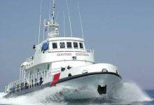 Augusta| Nave Gregoretti al pontile Nato con a bordo 131 migranti