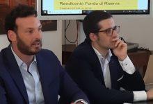 Siracusa  Il sindaco Italia illustra alla stampa quanto finora realizzato dall'amministrazione<span class='video_title_tag'> -Video</span>