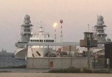 Augusta| Dalla nave Gregoretti sbarcati 16 minori e trasferiti a Catania.
