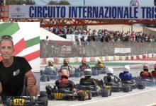 Trapani| Mazzara il più veloce nel karting a Triscina