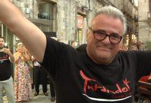 Siracusa| Aspettando Turandot, flashmob lirico a cura della Yap+<span class='video_title_tag'> -Video</span>