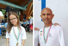 Augusta| Un oro e un bronzo per Fotia e De Siato ai campionati di Busto Arsizio
