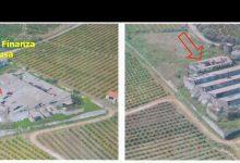 Siracusa| Finanzieri a tutela dell'ambiente e della salute: Sequestrato un capannone di amianto