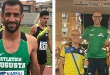 Augusta| Tony Liuzzo quinto agli assoluti sui 1500 metri e terzo sui 5000 metri