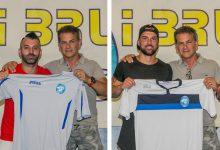 Augusta| Futsal, I Bruchi: Ingaggiati Siciliano e Sparagnini. Passanisi è il nuovo Ds