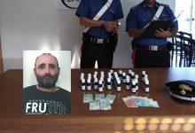 Pachino| Deteneva droga in casa: Arrestato un 47enne