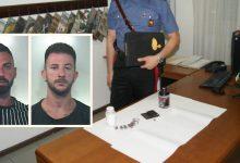 Canicattini Bagni| Stupefacenti nascosti in un muretto a secco, arrestati due giovani