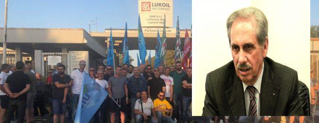 Siracusa| Ordinanza prefettizia, Bivona al sindacato: Confrontiamoci con un dialogo costruttivo