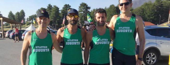 Augusta| Quattro atleti megaresi alla 9° edizione Etna Trail