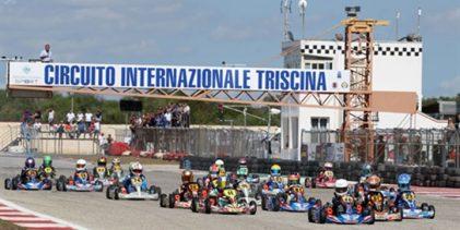 Trapani| Tutto pronto a Triscina per ospitare l'ottava prova del Campionato Siciliano Aci Sport