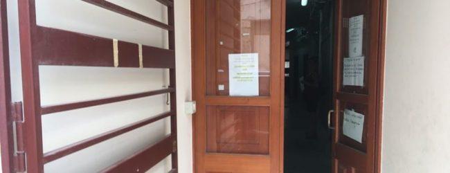 Augusta| Nuova sede per l'ufficio anagrafe: sarà allocato nell'ex biblioteca comunale della villa