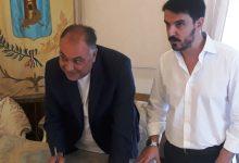 Lentini | Giuseppe Vasta è il quinto assessore della giunta Bosco