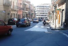 Lentini | Doppio senso di marcia di via Manzoni, via all'adeguamento dei semafori