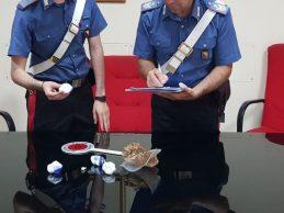 Siracusa| Trovato con 120 grammi di cocaina all'interno dell'auto: arrestato dai carabinieri