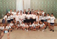 Siracusa| Argento ai Campionati europei juniores di Kazan, premiato Faraci dal sindaco