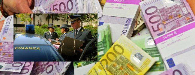 Augusta| Operazione Calderone: Fatture false ed evasione per oltre 55 milioni di euro