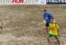 Palazzolo| Serie A di Beach Soccer, ultima tappa della Poule Scudetto