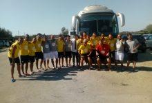 Palazzolo| Beach Soccer: I gialloverdi tra le prime otto d'Italia
