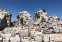 Siracusa| Nello Musumeci alla riapertura del castello Eurialo