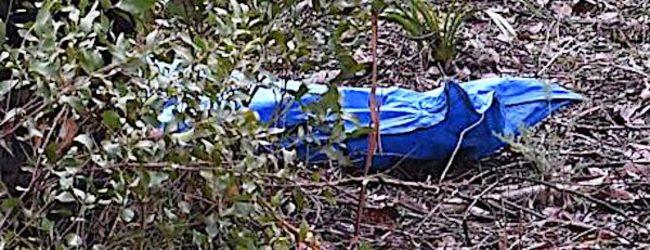 Carlentini | Cadavere ritrovato in contrada Ciricò, esclusa l'ipotesi di omicidio