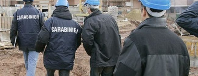 Siracusa| Attività sospese, imprenditori denunciati e  sanzioni per oltre 100 mila euro