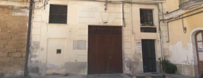 Augusta| Inps e Guardia medica nell'ex caserma dei carabinieri: la proposta di Triberio