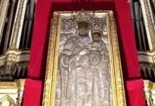 Lentini | La città celebra la compatrona, la Madonna del Castello