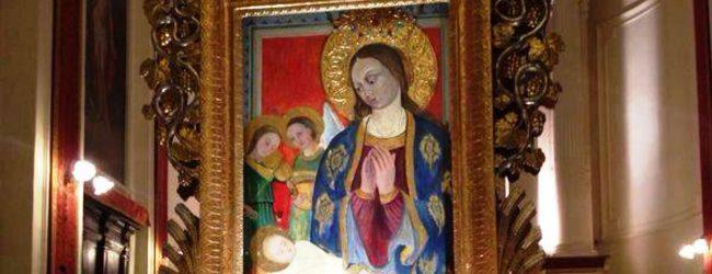 Francofonte | Da quattro secoli patrona, i festeggiamenti della Madonna della Neve in diretta su Webmarte.Tv e Tcs