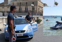 Siracusa| Estate Sicura, l'impegno della Polizia di Stato