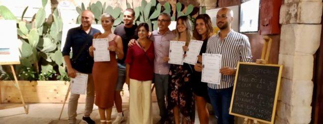 Ragusa| Conclusa la festa dell'Accademia delle Prefi