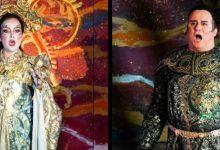 Taormina| Conto alla rovescia per Turandot<span class='video_title_tag'> -Video</span>