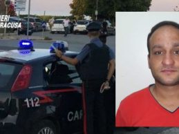 Siracusa| 31enne evade dai domiciliari: Arrestato dai carabinieri