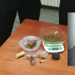Floridia| Vendeva droga in casa, arrestato dai carabinieri