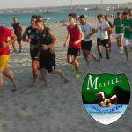 Melilli| Assoporto. Futsal: Preparazione intensa in vista della nuova stagione 2019/2020