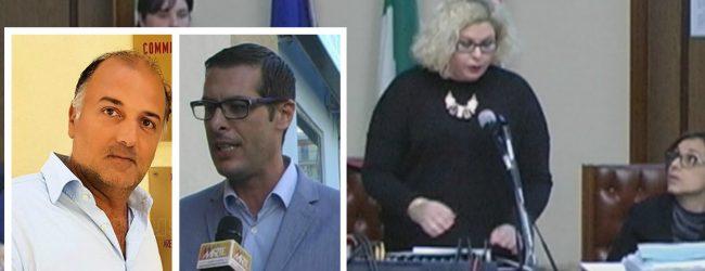 Augusta| Triberio e Schermi: Decisioni istituzionali prese in autonomia dal presidente del consiglio comunale