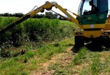 Siracusa| Iniziata la pulizia dei canali di scolo della acque bianche