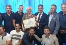 Lentini | Nuovo dirigente al Commissariato di Polizia: lascia Dell'Arte, arriva Monaco