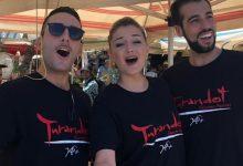 Siracusa| Ortigia, Aspettando Turandot si fa lirica in risciò