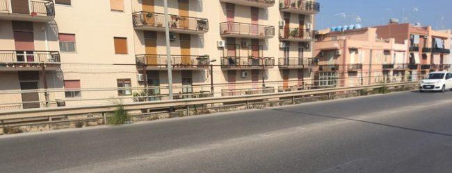 Augusta| Il viadotto Federico II di Svevia vietato al transito dei mezzi pesanti