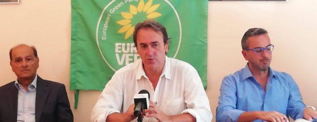 Siracusa| Ambiente e territorio, Bonelli: Giustizie sociali e ambientali, li porterò in sede europea<span class='video_title_tag'> -Video</span>