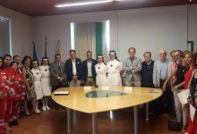 Siracusa| Asp firma convenzione con la Croce Rossa Italiana