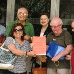 Lentini | Breast Unit, prosegue la petizione popolare: consegnate altre 600 firme