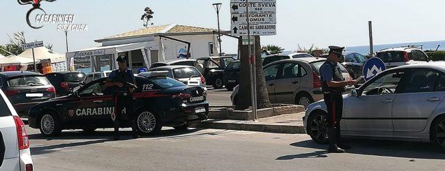 Siracusa  50enne siracusano in stato di ebrezza viola il daspo urbano: Denunciato dai carabineri