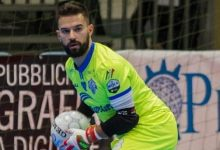 Melilli| Carlos Dalcin, si accasa all'Assoporto