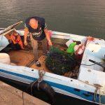 Siracusa| Sequestrati prodotti ittici di indubbia provenienza