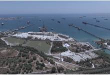 Augusta| Il generale Emilio Errigo commissario dell'Autorità di sistema portuale