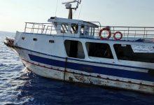 Augusta| Pesca a strascico illegale a Brucoli: interviene la Capitaneria di porto