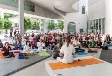 Siracusa| Ortigia Yoga Festival, dal 4 al 7 ottobre