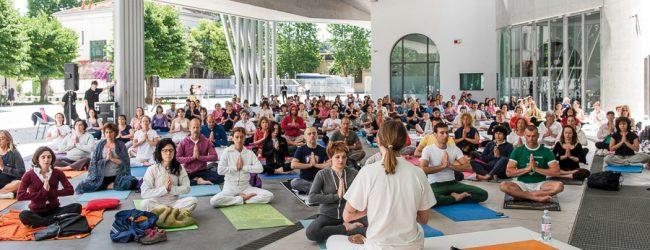 Siracusa  Ortigia Yoga Festival, dal 4 al 7 ottobre